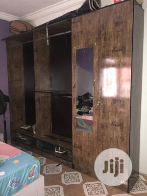Family Size Wardrobes | Furniture for sale in Lagos State, Oshodi