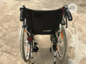 Wheel Chairs | Medical Supplies & Equipment for sale in Lagos State, Ikorodu