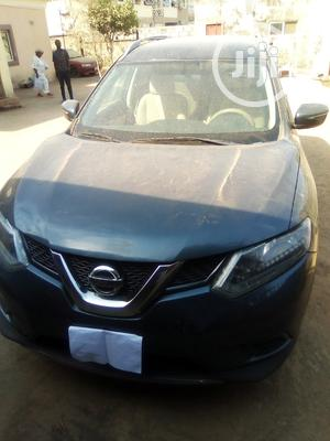 Nissan Rogue 2014 Gray | Cars for sale in Abuja (FCT) State, Lugbe District