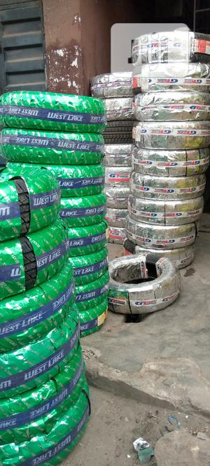 Westlake G T Redail Bridgestone Dunlop Michelin   Vehicle Parts & Accessories for sale in Lagos State, Lagos Island (Eko)
