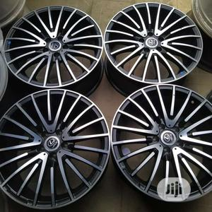 19 Inches Rim for Any Car's Available   Vehicle Parts & Accessories for sale in Lagos State, Mushin