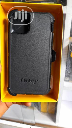 Original Otterbox Defender Case for iPhone 12 Pro Max | Accessories for Mobile Phones & Tablets for sale in Lagos State, Ikeja