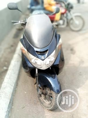 Suzuki 2003 Blue | Motorcycles & Scooters for sale in Oyo State, Ibadan