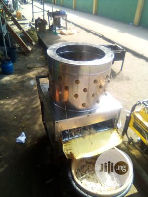 Defeathing or Plucker Machine | Restaurant & Catering Equipment for sale in Lagos State, Amuwo-Odofin