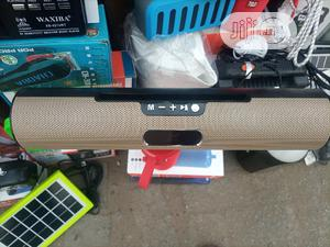 Very Long Sounds System Bluetooth Speaker   Audio & Music Equipment for sale in Lagos State, Ikorodu
