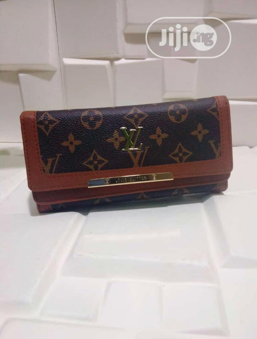Archive: Original Designers Purse for Classy Ladies on the Move.