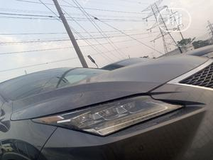 Lexus RX 2016 450h F Sport AWD Gray   Cars for sale in Lagos State, Ajah