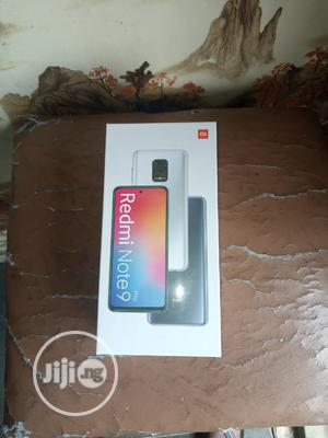 New Xiaomi Redmi Note 9 Pro 64 GB Blue | Mobile Phones for sale in Lagos State, Ikeja