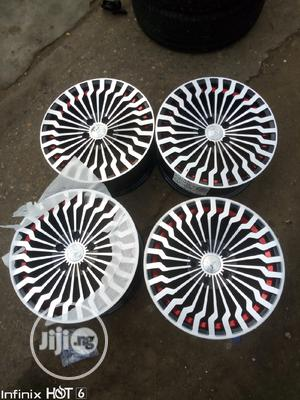 17 Rim Still Available for Any Available Car Etc   Vehicle Parts & Accessories for sale in Lagos State, Mushin