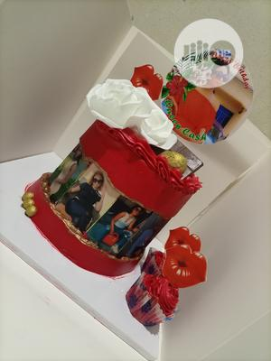 Birthday Cake, Wedding Cake , Anniversary Cakes | Meals & Drinks for sale in Lagos State, Ajah