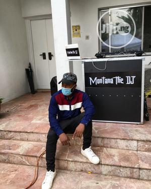 Swift DJ (Montana the DJ) | DJ & Entertainment Services for sale in Lagos State, Victoria Island