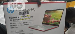 New Laptop HP 15-Ra003nia 4GB Intel Pentium HDD 500GB   Laptops & Computers for sale in Lagos State, Apapa