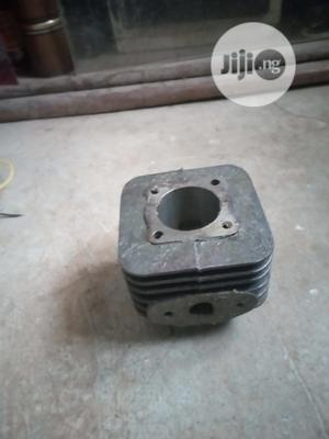 I Pass Myneighbour Generator Engine Block | Vehicle Parts & Accessories for sale in Kwara State, Ilorin West