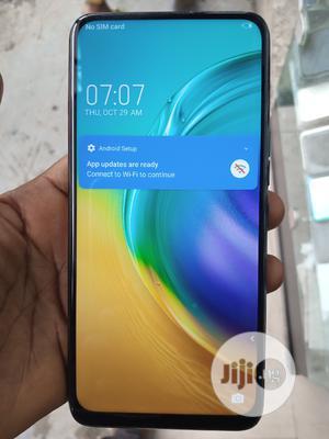 Tecno Camon 15 Premier 128 GB Black | Mobile Phones for sale in Lagos State, Ikeja