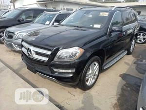 Mercedes-Benz GL Class 2014 Black   Cars for sale in Lagos State, Apapa