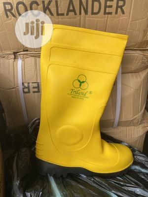 Rain Boots | Safetywear & Equipment for sale in Lagos State, Ikorodu
