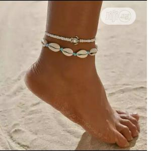 Bohemian Cowrie Shell Anklets For Women   Jewelry for sale in Oyo State, Ibadan