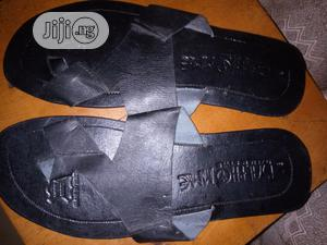 Black Palm Shoe | Shoes for sale in Abuja (FCT) State, Kubwa