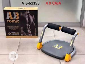 Ab Tomic Workout Machine   Sports Equipment for sale in Lagos State, Lagos Island (Eko)