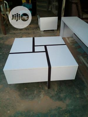 Vip Senter Table, Is Not for Every Body, High Quality | Furniture for sale in Lagos State, Ikeja
