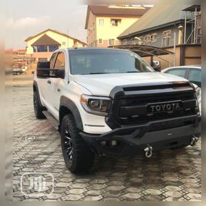 Toyota Tundra 2017 White | Cars for sale in Lagos State, Amuwo-Odofin