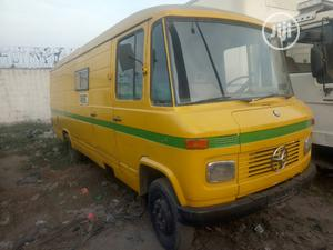 Tokunbo 608 Benz Bus 1990 | Buses & Microbuses for sale in Lagos State, Apapa