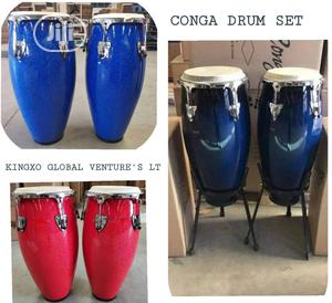 Conga Drum Set | Musical Instruments & Gear for sale in Lagos State, Ojo