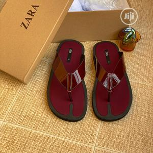 Original Zara Slippers Available in All Sizes   Shoes for sale in Lagos State, Lagos Island (Eko)