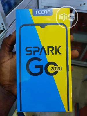 New Tecno Spark Go 2020 32 GB | Mobile Phones for sale in Lagos State, Ikeja