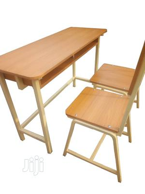 School Chairs and Tables   Child Care & Education Services for sale in Lagos State, Ikeja
