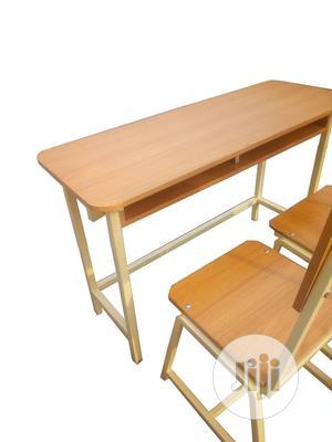 School Desk   Furniture for sale in Lagos State, Ikeja