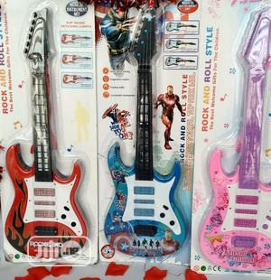 Children Guitar   Toys for sale in Lagos State, Ikoyi