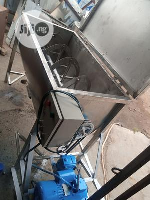 Powder Mixer 200kg | Restaurant & Catering Equipment for sale in Lagos State, Ojo