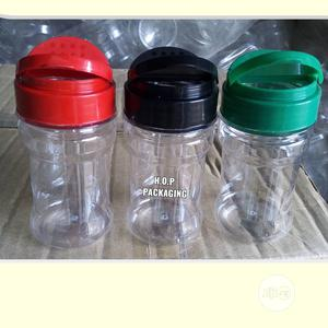 Sauce and Spice Container   Manufacturing Materials for sale in Edo State, Okada