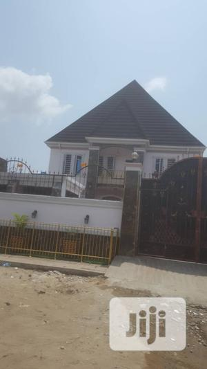 Furnished 2bdrm Apartment in Greenfield Estate, Isolo for Rent   Houses & Apartments For Rent for sale in Lagos State, Isolo