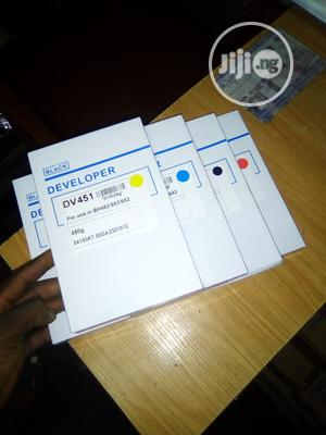 Developers for Konica Minolta Bizhub Machines   Accessories & Supplies for Electronics for sale in Lagos State, Surulere