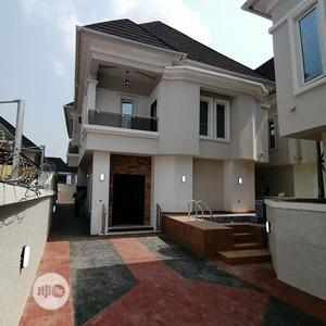 Newly Built 4bedroom Detached Duplex With Swimming Pool | Houses & Apartments For Sale for sale in Lagos State, Ajah