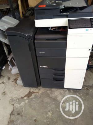 Konica Minolta Bizhub C554e   Printers & Scanners for sale in Lagos State, Surulere