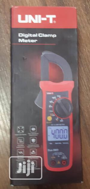 Digital Clamp Meter | Measuring & Layout Tools for sale in Lagos State, Apapa