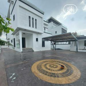 Luxury 6bedrooms With Pent House in a Serene Location   Houses & Apartments For Sale for sale in Lagos State, Lekki