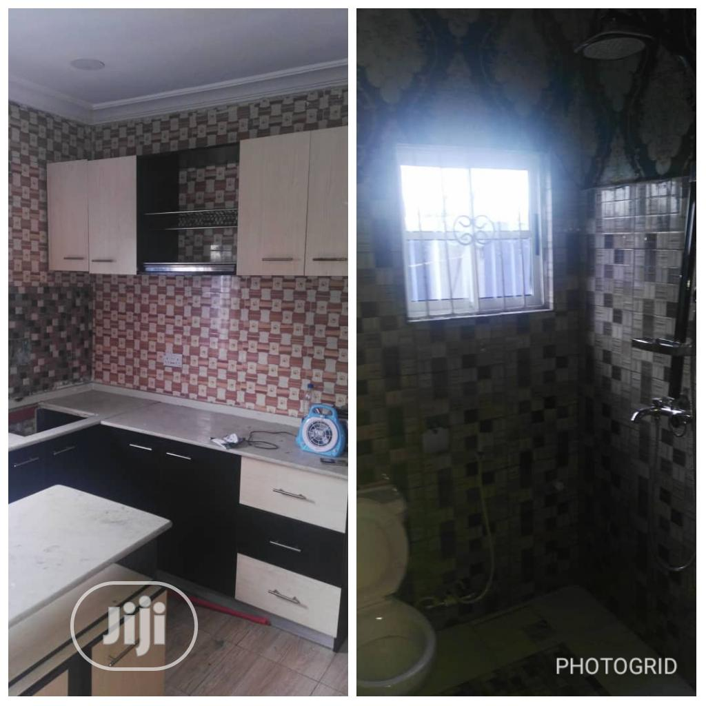 Archive: To Let: An Alone 3 Bedroom at Cornerstone, Ozuoba,Ph
