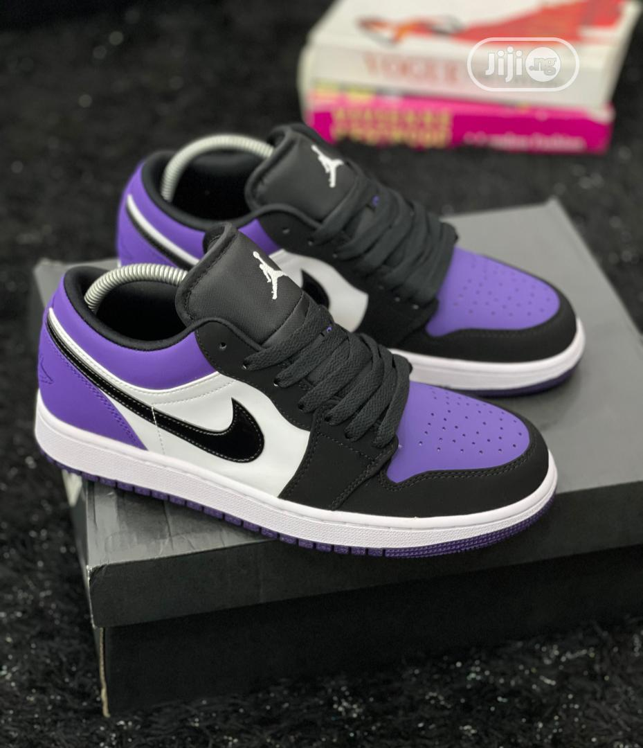 Nike Air Jordan Low Sneakers   Shoes for sale in Lagos Island (Eko), Lagos State, Nigeria