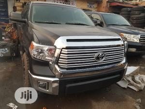 Upgrade For Toyota Tundra 2008 To 2018 Available   Automotive Services for sale in Lagos State, Mushin