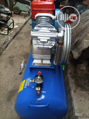 Air Compressor With Diesel Engine   Manufacturing Equipment for sale in Lagos State, Ojo