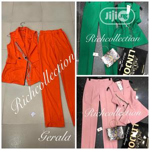 Quality Trouser and Top for Ladies | Clothing for sale in Delta State, Ethiope West