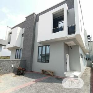 Newly Built Beautiful 4 Bedroom Semi Detached Duplex | Houses & Apartments For Sale for sale in Lagos State, Ajah