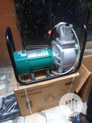 Irrigation Solar Water Pump 2hp | Solar Energy for sale in Abuja (FCT) State, Central Business District