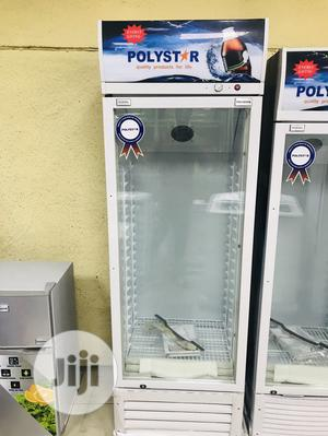 Poly Star Standing Showcase Chiller   Store Equipment for sale in Lagos State, Lekki