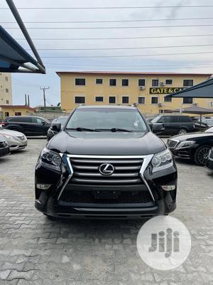 Lexus GX 2015 460 Base Black | Cars for sale in Lagos State, Lekki