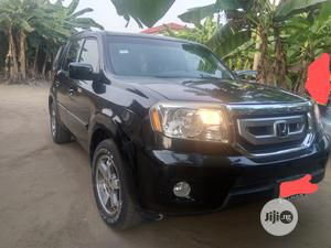 Honda Pilot 2011 Black | Cars for sale in Akwa Ibom State, Eket